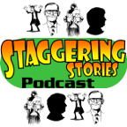 Staggering Stories Podcast
