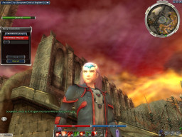 Guild Wars Screen Shot 1