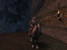 Vanguard: Saga of Heroes Screen Shot 3
